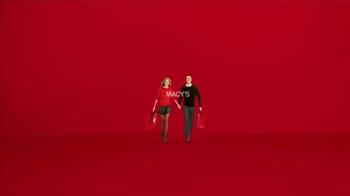 Macy's Venta de un Día TV Spot, 'Pasan Ahorros Diciembre' [Spanish] - Thumbnail 1