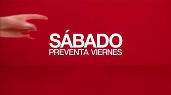 Macy's Venta de un Día TV Spot, 'Pasan Ahorros Diciembre' [Spanish] - Thumbnail 9