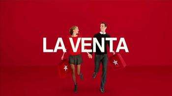 Macy's Venta de un Día TV Spot, 'Pasan Ahorros Diciembre' [Spanish] - 16 commercial airings