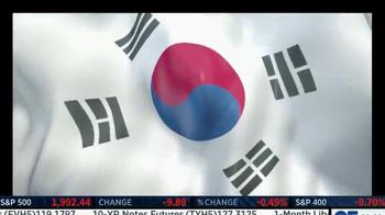 WisdomTree DXKW TV Spot, 'Take the Won Out of Korea' - Thumbnail 1
