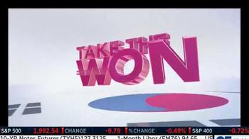 WisdomTree DXKW TV Spot, 'Take the Won Out of Korea' - Thumbnail 2