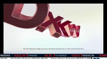 WisdomTree DXKW TV Spot, 'Take the Won Out of Korea' - Thumbnail 5