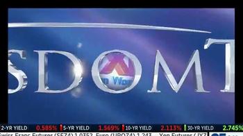 WisdomTree DXKW TV Spot, 'Take the Won Out of Korea' - Thumbnail 7