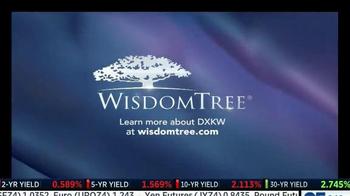 WisdomTree DXKW TV Spot, 'Take the Won Out of Korea' - Thumbnail 8