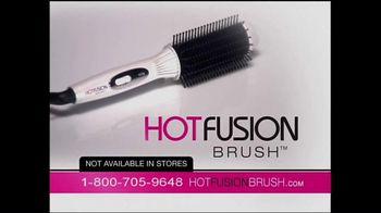 Hot Fusion Brush TV Spot thumbnail