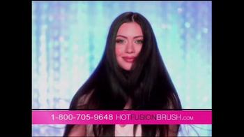 Hot Fusion Brush TV Spot - Thumbnail 10