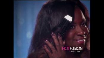 Hot Fusion Brush TV Spot - Thumbnail 4