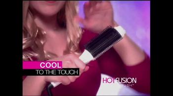 Hot Fusion Brush TV Spot - Thumbnail 5