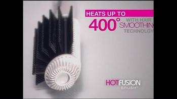 Hot Fusion Brush TV Spot - Thumbnail 6