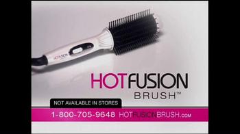Hot Fusion Brush TV Spot