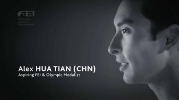 Fédération Equestre Internationale TV Spot, 'Champions' - Thumbnail 5