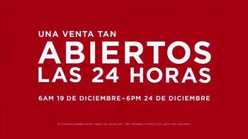 Kohl's TV Spot, 'Abierto las 24 Horas' [Spanish] - Thumbnail 3