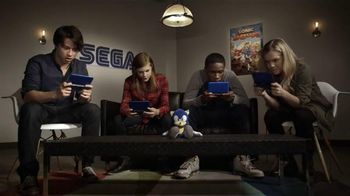 Sonic Boom: Shattered Crystal TV Spot, 'Cartoon Network' - 3 commercial airings
