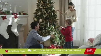 Overstock.com TV Spot, 'Sweet Gifts for Everyone' - Thumbnail 9