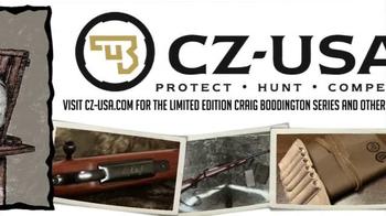 CZ-USA 550 Safari Magnum TV Spot, 'Safari Hunt' - Thumbnail 9