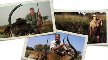 CZ-USA 550 Safari Magnum TV Spot, 'Safari Hunt' - Thumbnail 3
