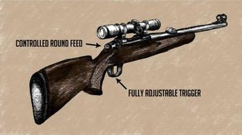 CZ-USA 550 Safari Magnum TV Spot, 'Safari Hunt' - Thumbnail 6