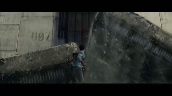 The Maze Runner Blu-ray and DVD TV Spot - Thumbnail 5