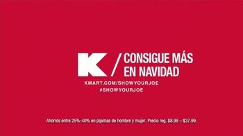Kmart TV Spot, 'Santa Baby' [Spanish] - Thumbnail 10