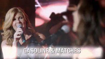 Nashville: The Soundtracks TV Spot, 'Christmas With Nashville' - 9 commercial airings