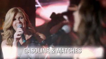 Nashville: The Soundtracks TV Spot, 'Christmas With Nashville' - 9 commercial airings
