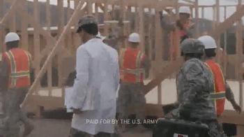U.S. Army TV Spot, 'Tunnel: AMEDD' - Thumbnail 7