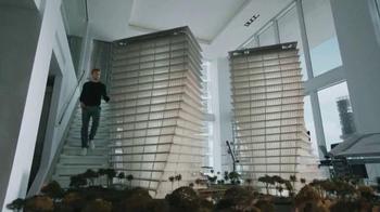 Michael Kors Para Los Hombres TV Spot, 'Helicóptero' [Spanish] - Thumbnail 4