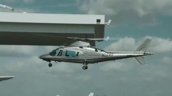 Michael Kors Para Los Hombres TV Spot, 'Helicóptero' [Spanish] - Thumbnail 6