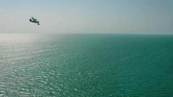 Michael Kors Para Los Hombres TV Spot, 'Helicóptero' [Spanish] - Thumbnail 7