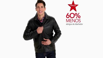 Macy's La Venta de Súper Sábado TV Spot, 'Viernes y Sábado' [Spanish] - Thumbnail 4