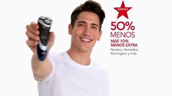 Macy's La Venta de Súper Sábado TV Spot, 'Viernes y Sábado' [Spanish] - Thumbnail 8