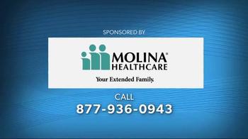 Molina Healthcare TV Spot, 'Family' - Thumbnail 10