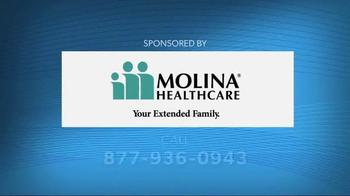 Molina Healthcare TV Spot, 'Family' - Thumbnail 8