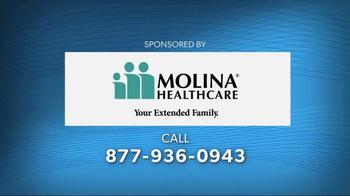 Molina Healthcare TV Spot, 'Family' - Thumbnail 9