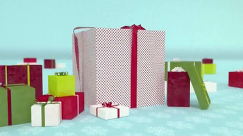 Sears Last Minute Gifts Sale & Values TV Spot, 'Last Minute Gifts' - Thumbnail 1