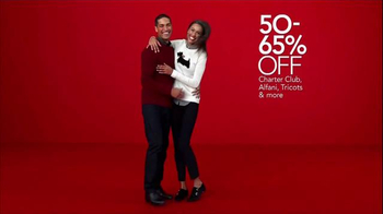 Macy's After Christmas Prices Now Sale TV Spot, 'Best Gifts' - Thumbnail 5