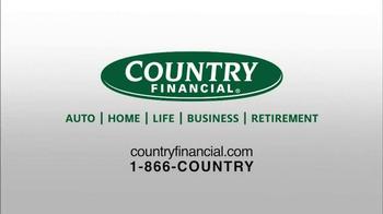 Country Financial TV Spot, 'Their Dreams' Song by Fleetwood Mac - Thumbnail 10