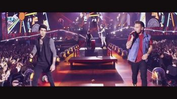 One Direction TV Spot, 'On the Road Again Tour 2015' - 1 commercial airings