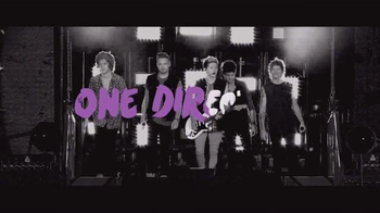 One Direction TV Spot, 'On the Road Again Tour 2015' - Thumbnail 1