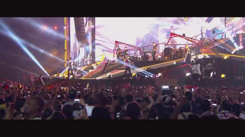 One Direction TV Spot, 'On the Road Again Tour 2015' - Thumbnail 3