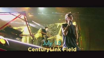 One Direction TV Spot, 'On the Road Again Tour 2015' - Thumbnail 5