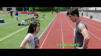 The DUFF - Alternate Trailer 1