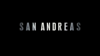 San Andreas - 4477 commercial airings