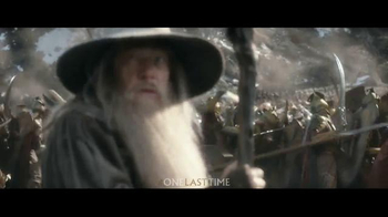 The Hobbit: The Battle of the Five Armies - Alternate Trailer 26