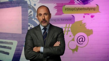 The More You Know TV Spot, 'The World's Busiest Street' Feat. Matt Lauer - Thumbnail 4