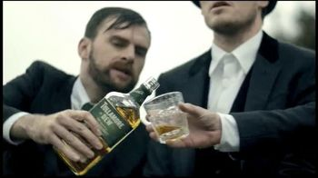 Tullamore Dew TV Spot, 'The Parting Glass'