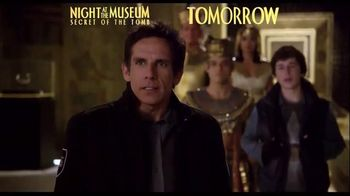 Night at the Museum: Secret of the Tomb - Alternate Trailer 39
