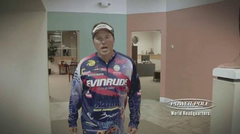 Power-Pole TV Spot, 'Testing' Featuring Scott Martin - Thumbnail 1