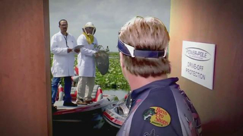Power-Pole TV Spot, 'Testing' Featuring Scott Martin - Thumbnail 5