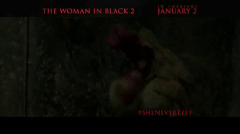 The Woman in Black 2: Angel of Death - Alternate Trailer 5